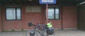 Steinkjer - Namsos