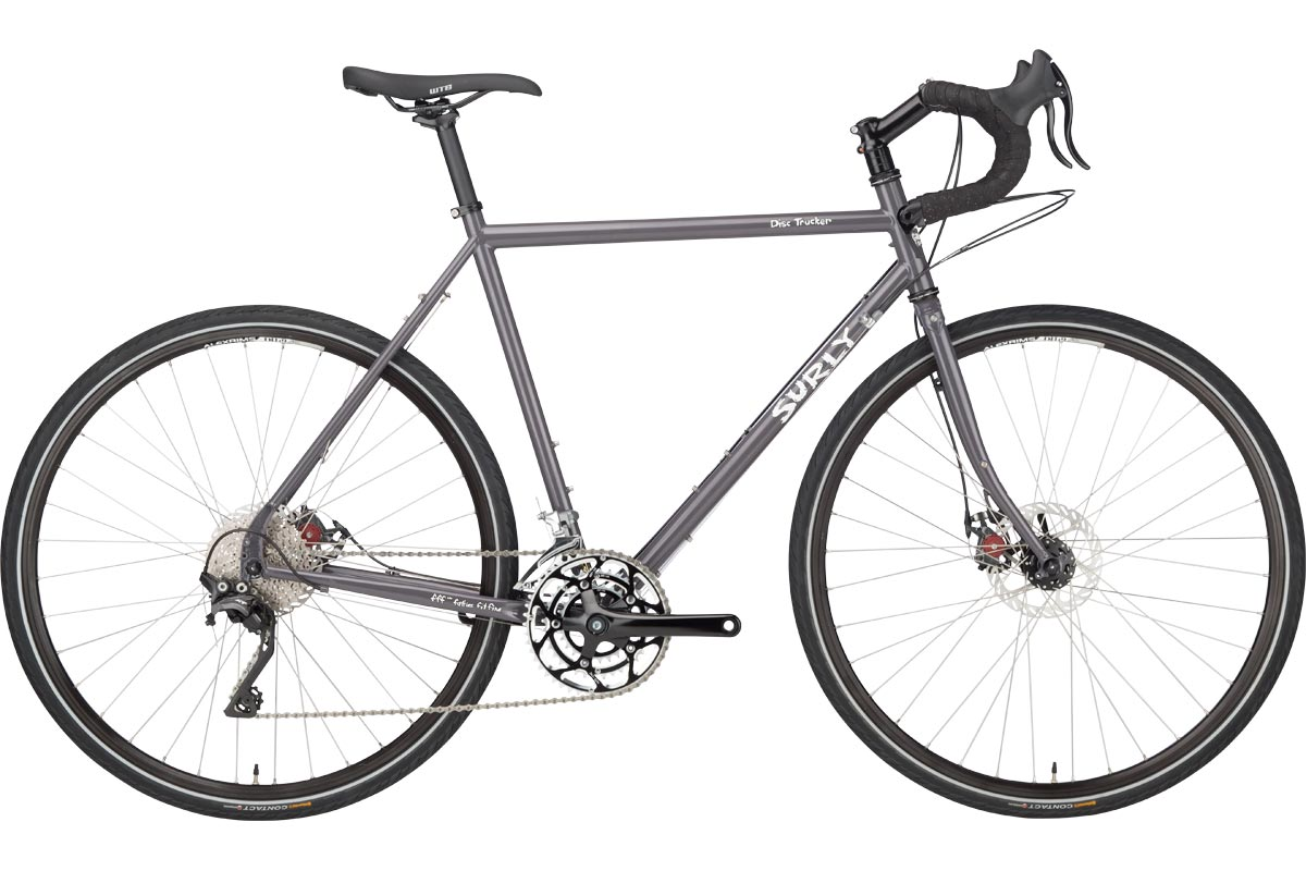 surly disc trucker bike grey BK3115 1200x800
